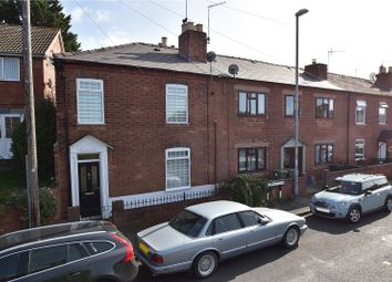 Northwick Road, Northwick, Worcester, Worcestershire WR3. 3 bed end terrace house