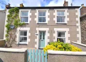 Thumbnail 4 bed property for sale in Unity Road, Porthleven, Helston