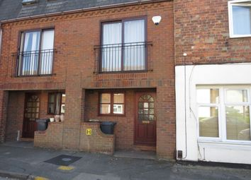Thumbnail 2 bed terraced house for sale in Princess Street, Lincoln