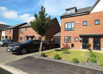 Thumbnail 3 bed semi-detached house for sale in Edensand Road, Hull