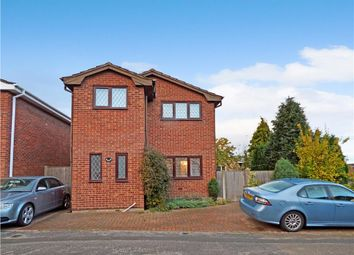 Thumbnail 3 bed detached house for sale in Douglas Road, Mansfield