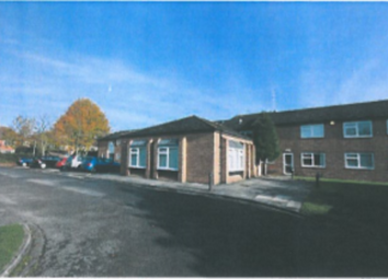 Thumbnail 1 bed flat for sale in St Lukes Court, Wilerby, Hull