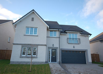Thumbnail 5 bed detached house to rent in Murtle Den Gardens, Milltimber Grange, Milltimber, Aberdeen, 0Hy