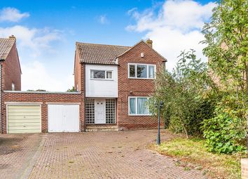 Thumbnail 3 bed detached house to rent in Mount Pleasant, Blean, Canterbury