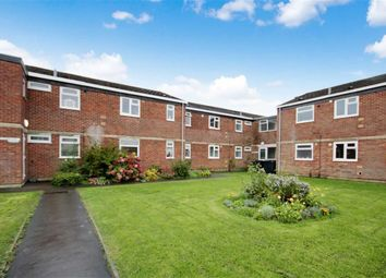 Thumbnail 2 bed flat for sale in St. Andrews Court, Wroughton, Swindon