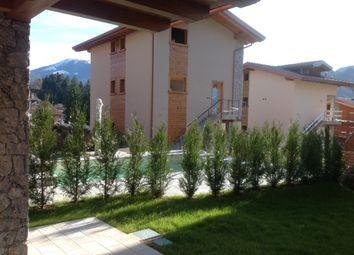 Thumbnail 3 bed chalet for sale in Residence Rusio, Castione Della Presolana, Bergamo, Lombardy, Italy