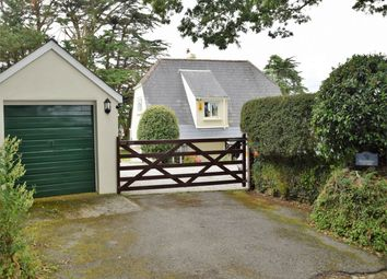 Thumbnail 5 bed detached house for sale in Mawnan Smith, Falmouth, Cornwall