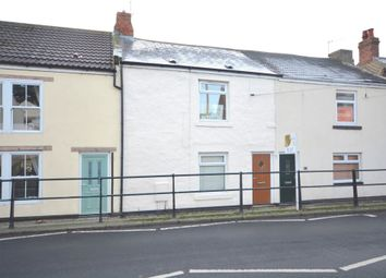 Thumbnail 2 bed cottage to rent in Front Street, Witton Gilbert, Durham
