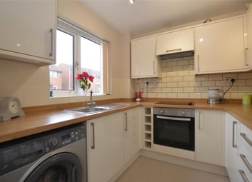 Thumbnail 2 bed terraced house for sale in Parnall Crescent, Yate, Bristol