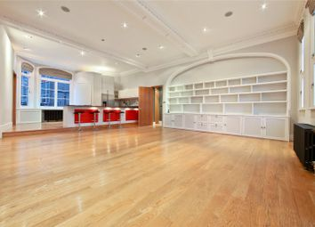 Thumbnail 2 bed flat to rent in St John Street, London