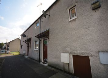 Thumbnail 2 bedroom terraced house to rent in Langhill Place, Denny