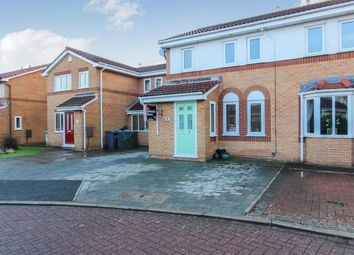 Thumbnail 3 bed terraced house for sale in Anchor Way, Lytham St Annes, Lancashire, England