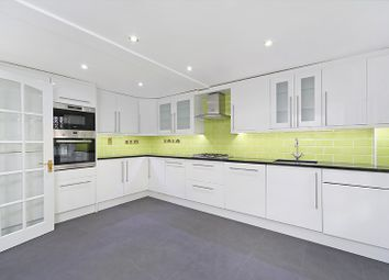 Thumbnail 5 bed detached house to rent in Hyde Park Square, Lancaster Gate, London