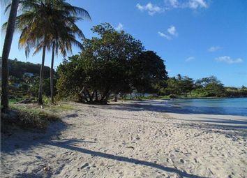 Thumbnail Land for sale in Vigie Beach Land, Vigie Beach, Castries