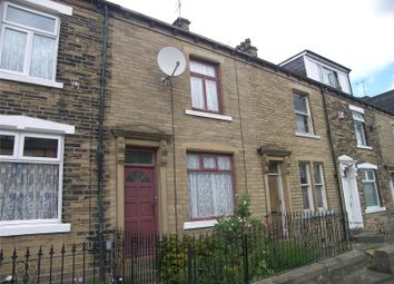 Thumbnail 3 bed terraced house for sale in Stanmore Place, Bradford
