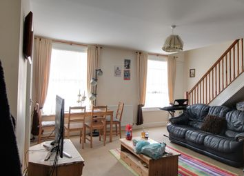 Thumbnail 1 bed flat to rent in High Street, Aldershot
