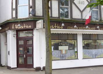 Thumbnail Restaurant/cafe for sale in Bench Street, Dover