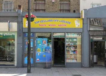 Thumbnail Retail premises to let in Top Cellar, Southwark Park Road, London