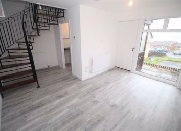 Thumbnail 1 bedroom flat for sale in Dougliehill Place, Port Glasgow