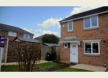 Thumbnail 3 bed end terrace house for sale in Brinklow Croft, Shard End