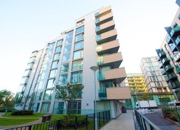 Thumbnail 2 bed flat for sale in Crane Heights, Waterside Way, Tottenham Hale, London