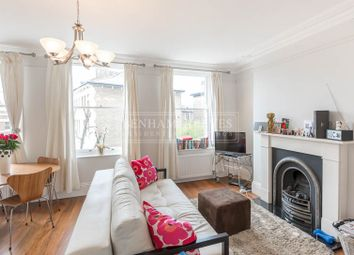 Thumbnail 1 bed flat to rent in South Hill Park, Hampstead Heath