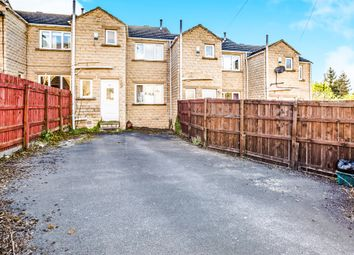 Thumbnail 3 bedroom terraced house for sale in Newsome Road, Newsome, Huddersfield