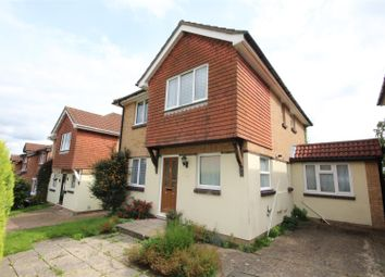 Thumbnail 5 bed detached house for sale in Farriers Way, Uckfield