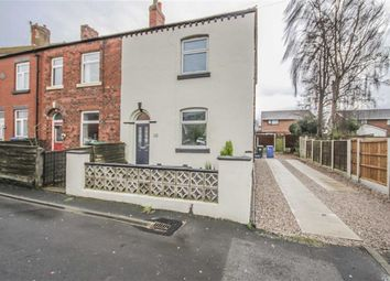 Thumbnail 2 bed end terrace house for sale in Moor Road, Chorley