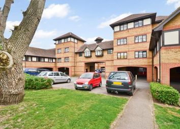 Thumbnail 1 bed flat for sale in Somerset Gardens, Creighton Road, Tottenham