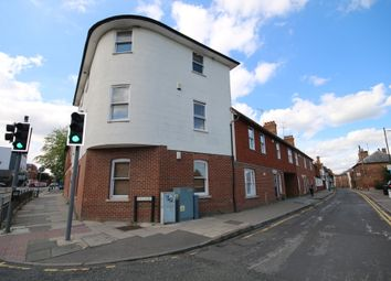 Thumbnail 3 bedroom flat to rent in Lower Chantry Lane, Canterbury