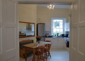 Thumbnail 1 bed terraced house to rent in Park Street, Bath