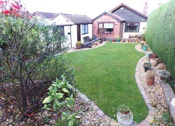 Thumbnail 1 bed bungalow for sale in Ffordd Gwilym, Meliden, Prestatyn