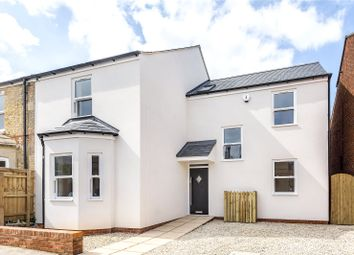 Thumbnail 4 bed semi-detached house for sale in Lime Walk, Headington, Oxford