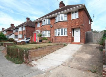 Thumbnail 3 bedroom semi-detached house for sale in Broad Oak Road, Canterbury