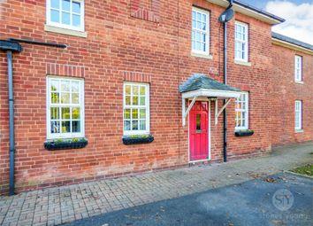 Thumbnail 1 bed flat for sale in Watling Gate, Brockall Village, Blackburn, Lancashire