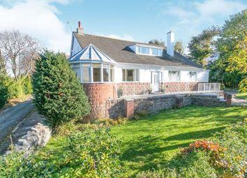 Thumbnail 6 bed detached house for sale in Wynnstay Road, Old Colwyn, Colwyn Bay, Conwy