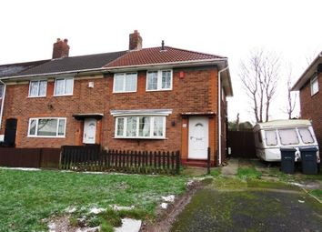 Thumbnail 3 bed property to rent in Alwold Road, Selly Oak