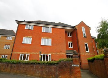 Thumbnail 2 bedroom flat for sale in Mill Road Drive, Purdis Farm, Ipswich