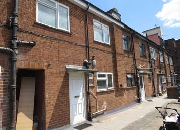 Thumbnail 3 bed flat for sale in Dunstable Road, Luton