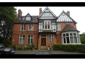 1 bed flat to rent in Hawthornden, Manchester M20
