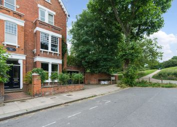 Thumbnail 4 bed flat for sale in Parliament Hill, Hampstead, London