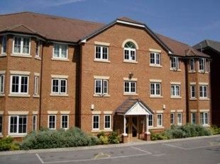 Thumbnail 2 bed flat to rent in Chelsfield Grove, Chorlton