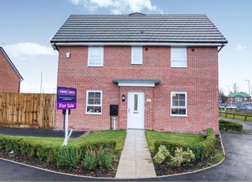 Thumbnail 3 bed semi-detached house for sale in Helmsman Lane, Rochdale