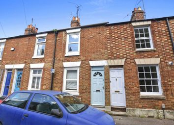 Thumbnail Terraced house for sale in West Street, Oxford