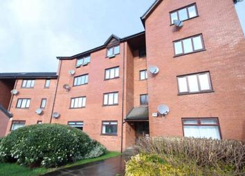 Thumbnail 2 bed flat for sale in Landressy Place, Bridgeton, Glasgow