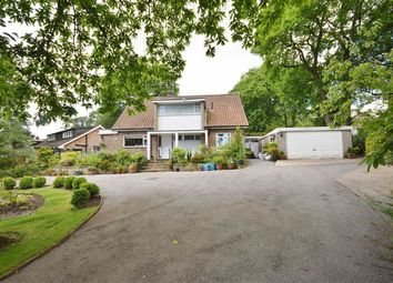 Thumbnail 3 bed detached house for sale in Mavis Avenue, Ravenshead, Nottingham