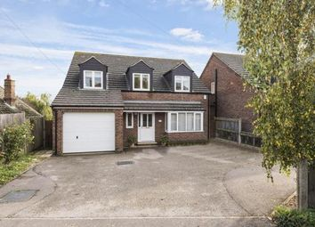 5 bed detached house for sale in Sutton, Ely CB6