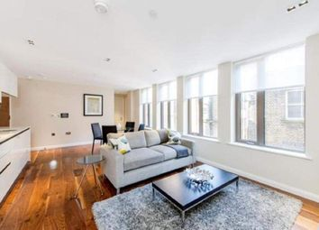 Furnival Street, London EC4A. 1 bed flat
