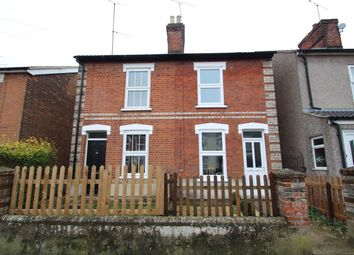 Thumbnail 2 bed property for sale in Pearce Road, Ipswich